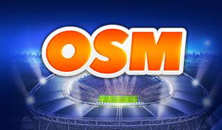 Online Soccer Manager OSM